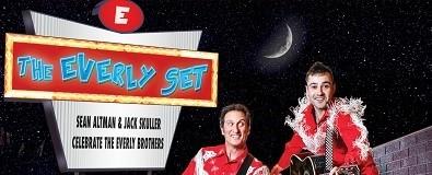 The Everly Set - Sean Altman & Jack Skuller Celebrate The Everly