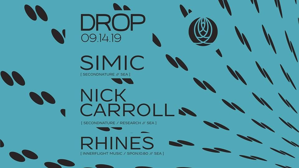 DROP: Simic, Nick Carroll, Rhines