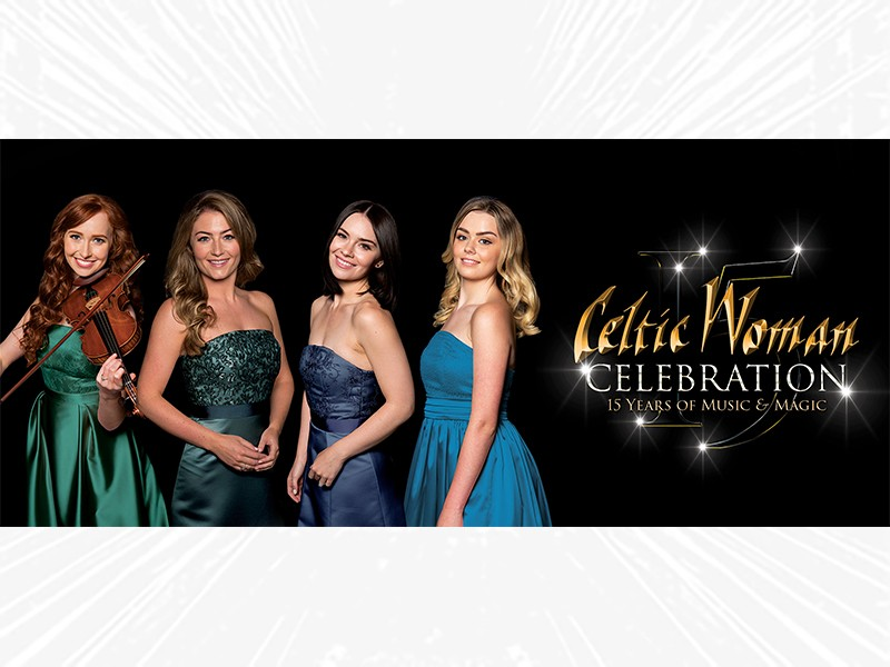 Celtic Woman Tour 2020.Celtic Woman At Paramount Theatre In Seattle Wa On Fri May