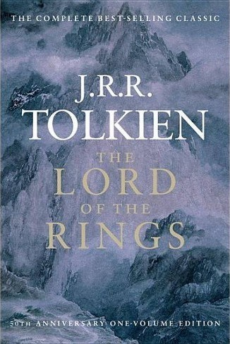 Novel Nights: 'The Lord of the Rings' by J.R.R. Tolkien
