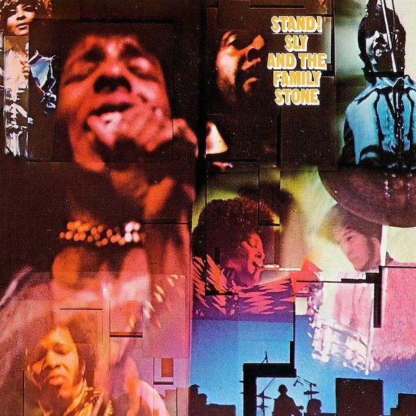 50th! Great Records of 1969 – Sly and the Family Stone – Stand! + Janis Joplin – I Got Dem Ol' Kozmic Blues Again Mama!