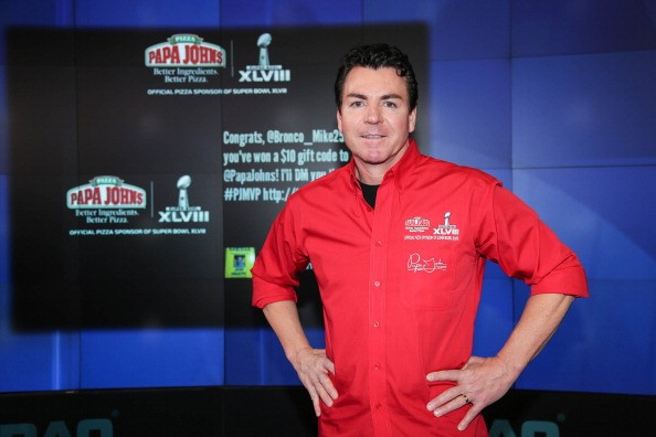 Disgraced pizza mogul John Schnatter needed 20 months of work to erase the n-word from his vocabulary.