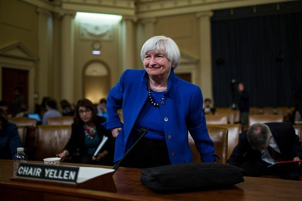 Yellen to global capitalism: I dropped a bomb on you, baby, a bomb on you.