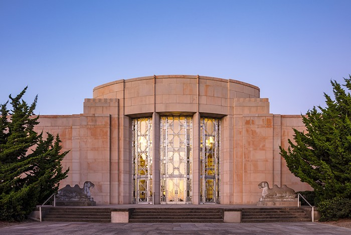 Tickets for the Seattle Asian Art Museums May 28 reopening go on sale Thursday, April 29 (or even earlier if youre a SAM member).