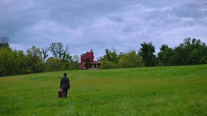 SIFF 2021 Review: Strawberry Mansion Makes Auditing Look Fun