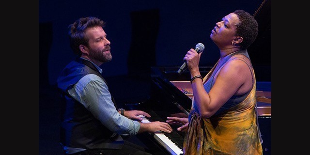 Belltowns legendary Jazz Alley will break in its return from hibernation with Friday-Sunday sets from duo Lisa Fischer and Taylor Eigsti.