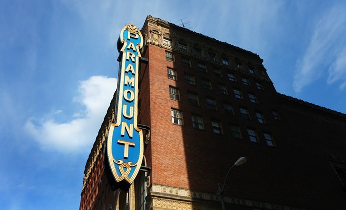 Venue operators such as Seattle Theatre Group, which runs the Paramount Theatre, support the direction the county is taking.