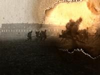 Beyond Zero: 1914-1918