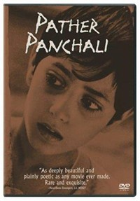 The Apu Trilogy: Song of the Little Road