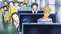 Castles in the Sky: Miyazaki, Takahata, and the Masters of Studio Ghibli: Only Yesterday