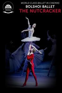 Ballet Bolshoi - O Quebra Nozes