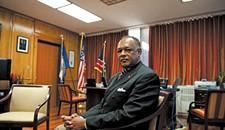 1. Mayor Dwight C. Jones