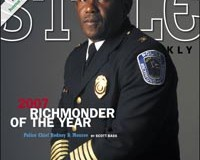 2007 Richmonder of the Year
