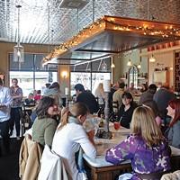 2012 Critics' Hot Spot: Stella's