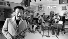 21: jazz scene's new joint