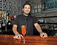 A Bartender's Pet Peeves (About Bartenders)