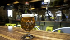 A Craft Beer Bubble Brewing in Richmond?