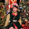 A David Sedaris Christmas
