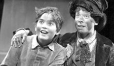 """A Dickens for the New Year: """"Oliver!"""" set to roll into Richmond."""