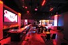 A long white acrylic bar, upscale lighting system and complete interior redesign at the former Nations gives Nu Nightclub a fresh face as the city's newest dance club.