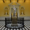 A Selective Timeline of Richmond Public Art