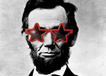 Abe Goes Hollywood