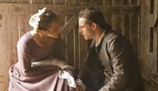 AMC picks up Virginia-based Spy Drama