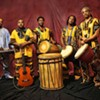 The Capital City Kwanzaa Festival