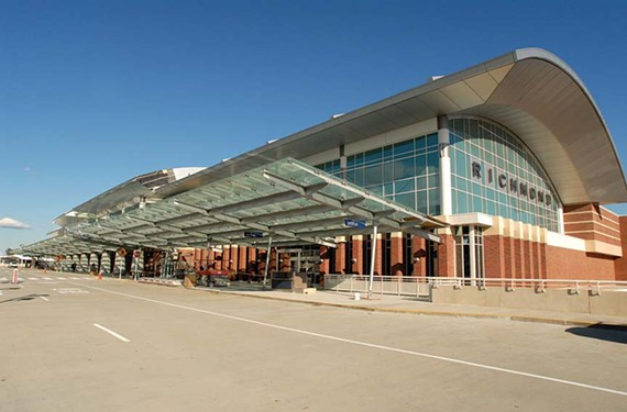 AirTran Airways continues to struggle at Richmond International Airport, even after the merger with Southwest Airlines. - SCOTT ELMQUIST