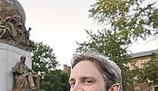 Alan Hutson, 36