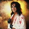 Alice Cooper at the National