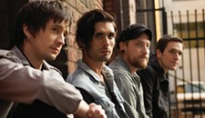 All-American Rejects at the National