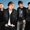 All Time Low at the National