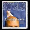 Amazing Brains