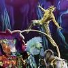 """Cirque Dreams: Jungle Fantasy"" at the Landmark"