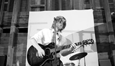 Andrew Leahey and the Homestead at the Camel