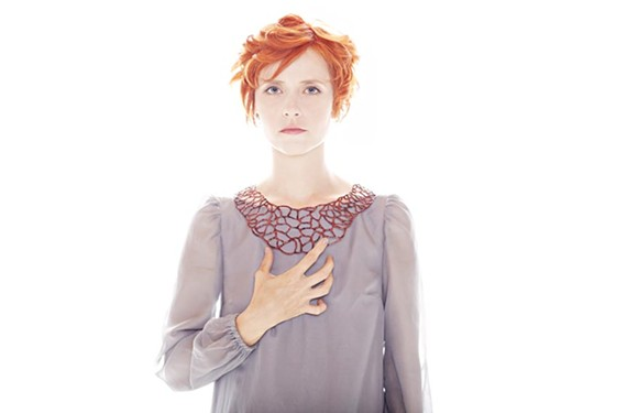 Angela Bacskocky - SARAH WALOR