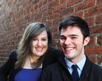 Annie Colpitts and Deejay Gray started TheatreLab to create a helpful resource for local theater companies.