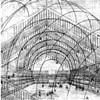 art: Architectural Vortex