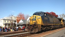 Ashland's 11th Annual Train Day