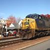 Ashland's 11th Annual Train Day