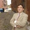 Assistant Attorney General Hunts Down Crazed Vandal
