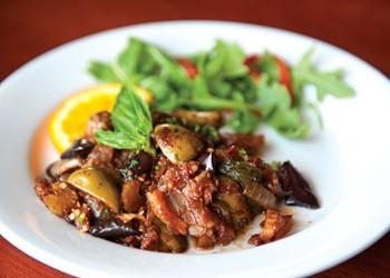 Food Review: Deco Ristorante