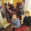 At Home With: Ignatius Creegan