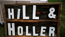 At the Top: Hill and Holler Comes to Libby Hill Park for Virginia Cider Week