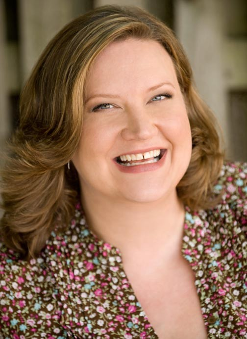 Author Eleanor Brown will share advice with would-be authors at the James River Writers conference this weekend.