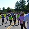 Autism Society Central Virginia 5K at Innsbrook Pavilion