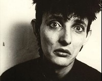 """Autoluminescent: Rowland S. Howard"""