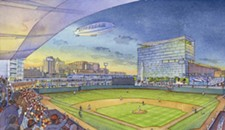 Ballpark Proposal Poised for Vote — And Another Month of Debate