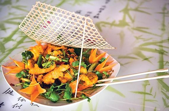 Chinese Food Short Pump Va